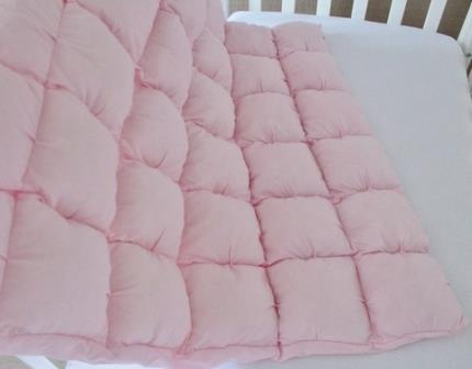 Одеяло Bombon розовое, 110*80см