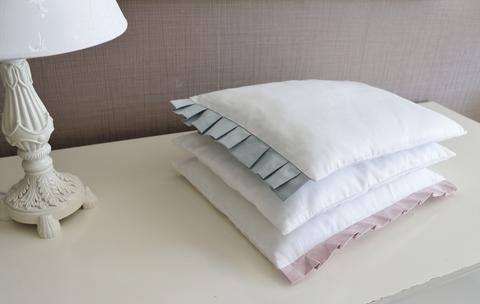 Наволочка на подушку, в ассортименте