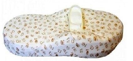 Baby Nice  Матрас детский Перинка для детей с рождения до года.