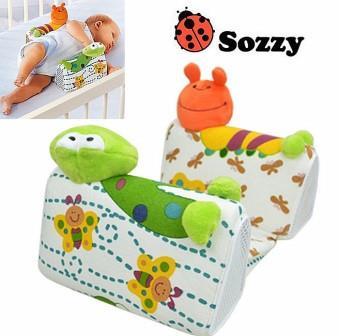Подушка  позиционер для сна Sozzy Baby Sleep