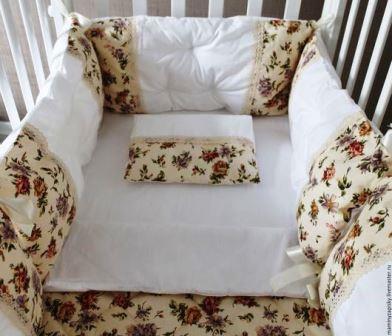 """Комплект постельного белья """"Валетта"""", размер 120 х 60 см"""