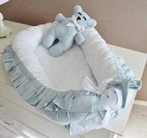 Гнезда для новорожденных