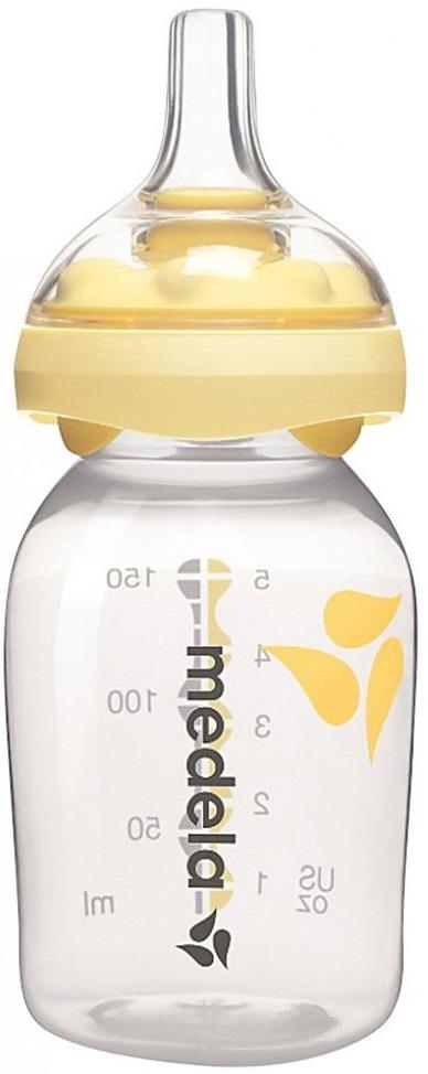 Бутылочка с соской Medela Calma 150 ml