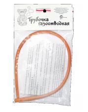 Трубка ректальная газоотводная для новорожденных, №16