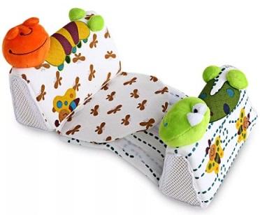 Позиционер для сна Sozzy Baby Sleep, от 0 до 6 мес.