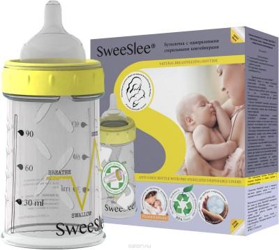 Система кормления SweeSlee®  для детей от рождения до 2-х лет.
